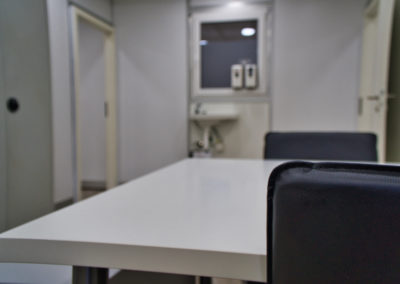 Diagnosezimmer