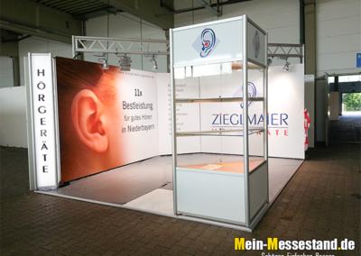 Zieglmaier - Hörgeräte