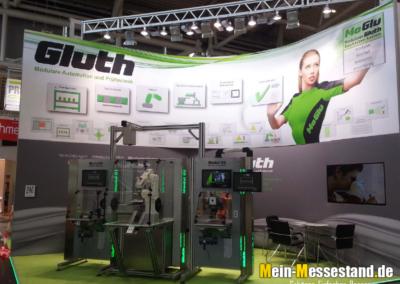 Gluth - Modulare Automation und Prüftechnik